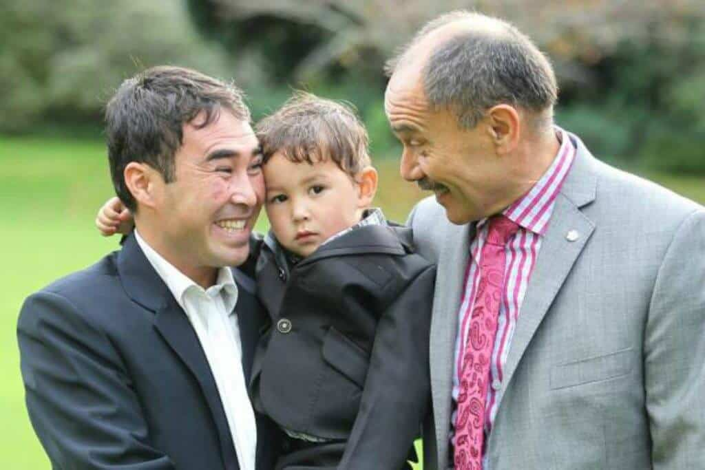 afghan-interpreters-gov-house-auckland