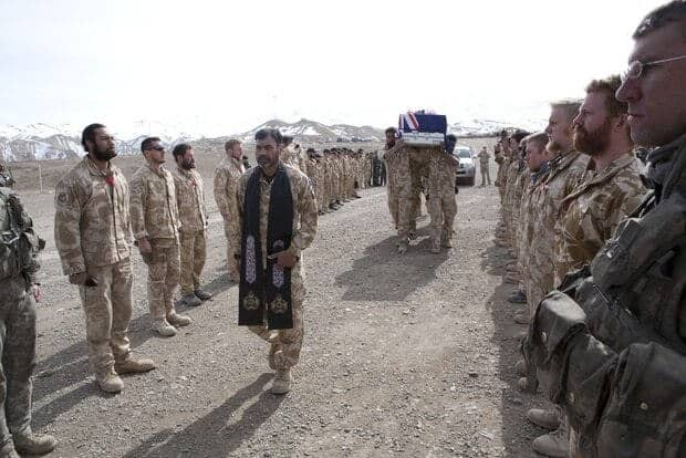 Life in NZ: Ex-interpreters for NZ Defence Force in Afghanistan talk about their lives