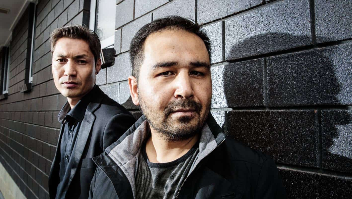 afghan interpreters nz